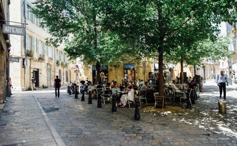 AIX-Provence